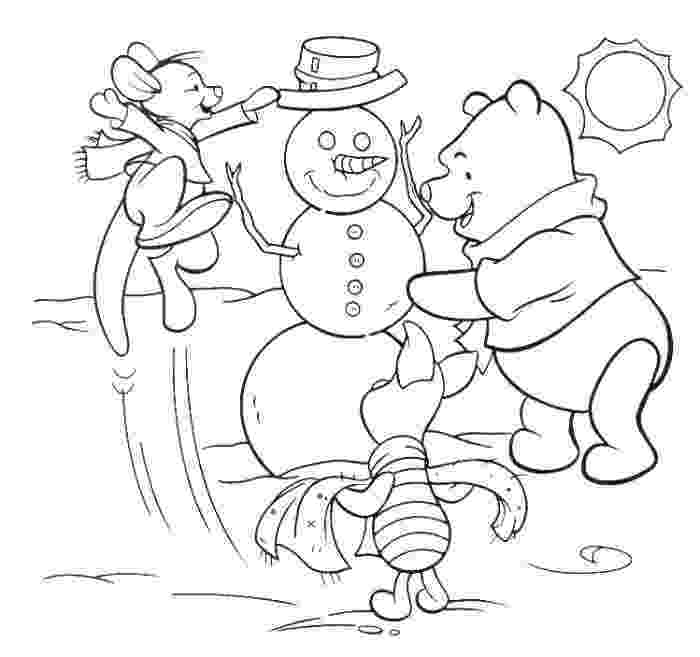 winnie the pooh christmas coloring pages 7 winnie the pooh christmas coloring pages christmas winnie the pages coloring pooh