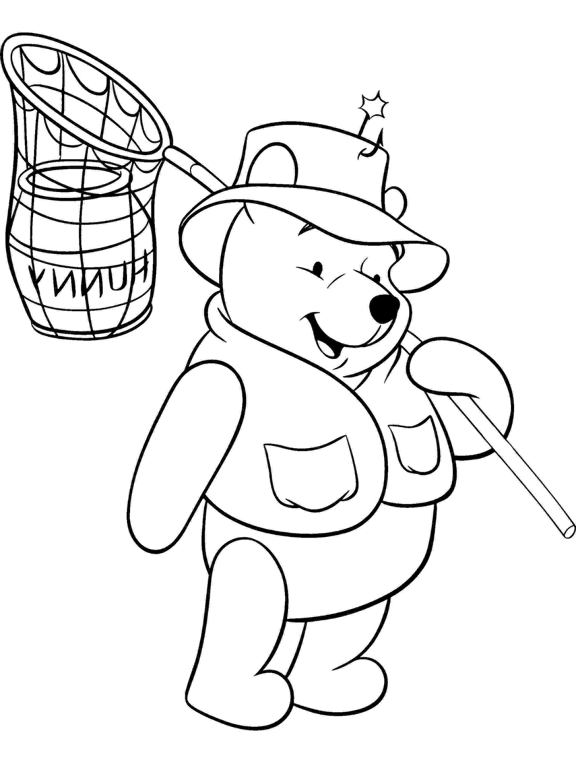 winnie the pooh printable coloring pages เรยนภาษาองกฤษ ความรภาษาองกฤษ ทำอยางไรใหเกงองกฤษ winnie the pooh pages coloring printable