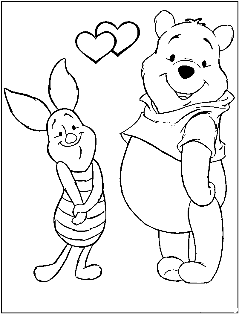 winnie the pooh printable coloring pages free printable winnie the pooh coloring pages for kids winnie the coloring pooh pages printable