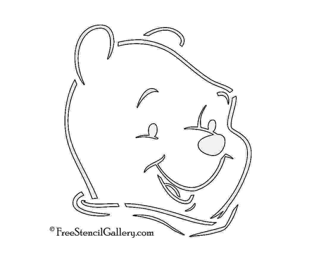 winnie the pooh template classic winnie the pooh baby shower invitations templates the template winnie pooh