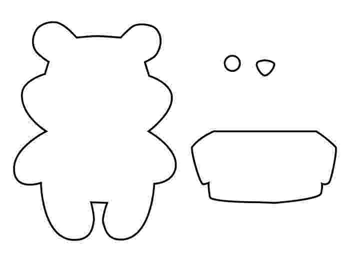 winnie the pooh template pumpkin carving templates pooh the winnie template
