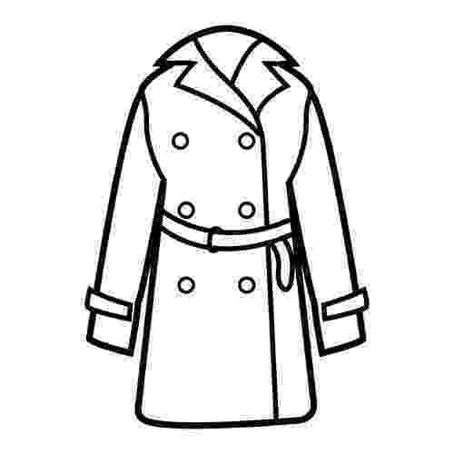 winter coat coloring page cowboy hat printable coloring page coloring point coloring winter coat page