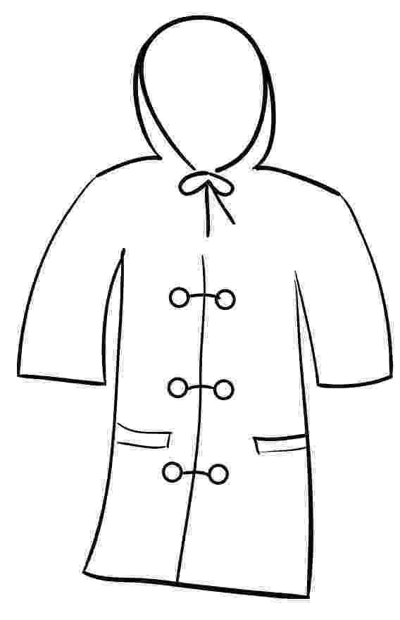 winter coat coloring page winter coat coloring page sketch coloring page coat winter coloring page