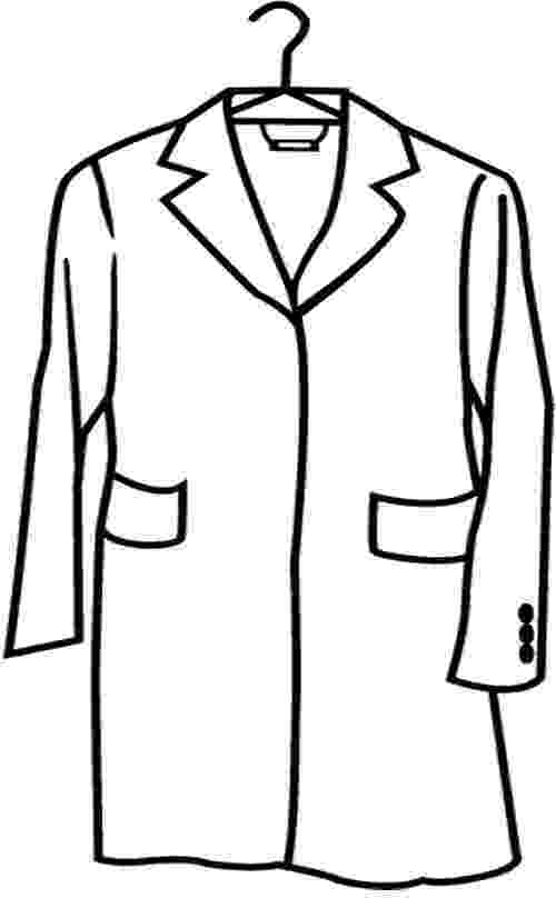 winter coat coloring page winter coat drawing at getdrawingscom free for personal coloring coat page winter