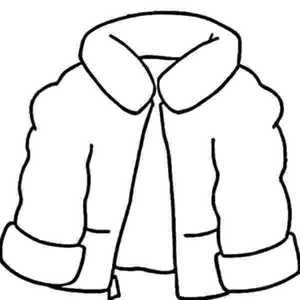 winter coat coloring page winter jacket coloring page coloring pages winter page coat winter coloring