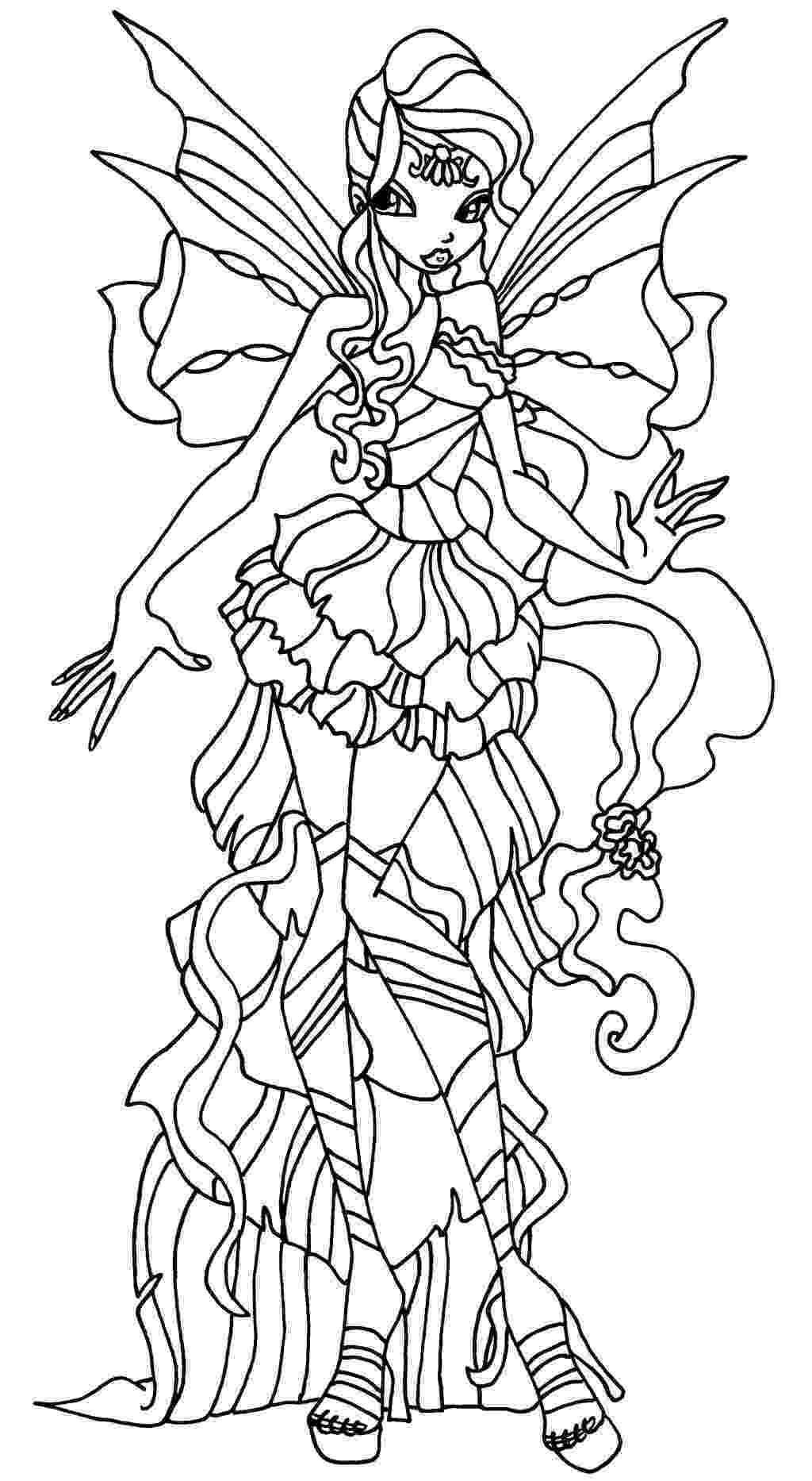 winx club coloring pages layla layla butterflix lineart by crystalkyoshi on deviantart pages winx coloring layla club