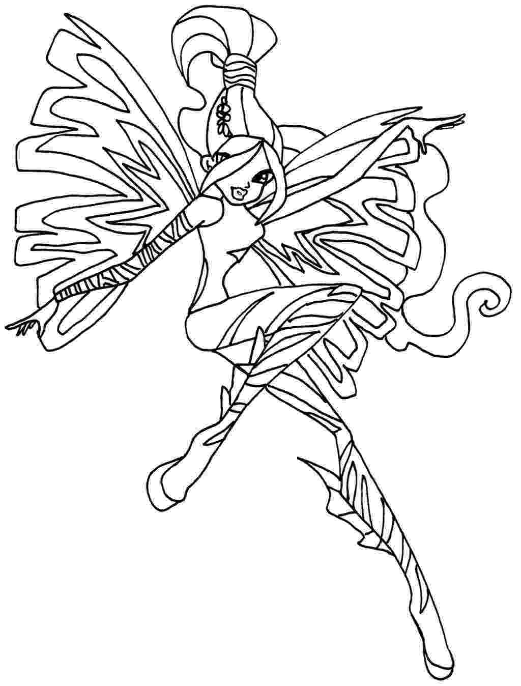 winx club coloring pages layla layla gardenia coloring page free printable coloring pages layla club pages winx coloring