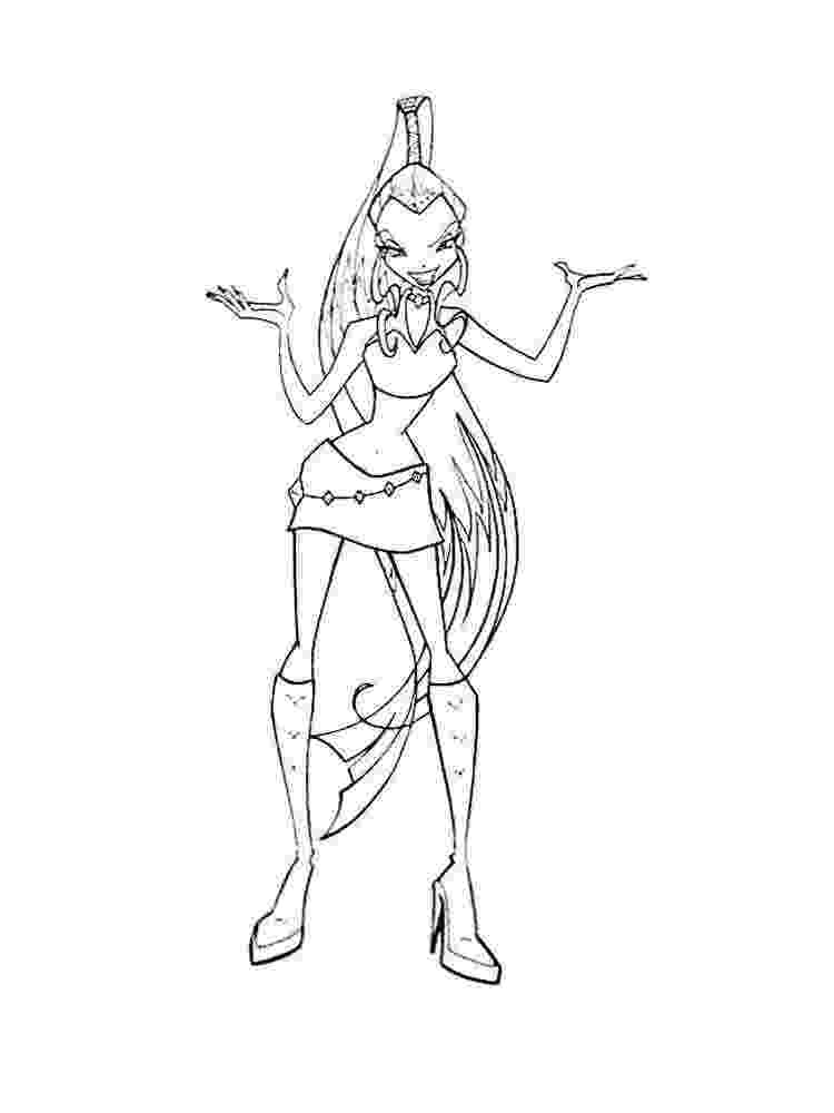 winx club coloring pages layla layla winx coloring pages download and print layla winx layla winx pages club coloring