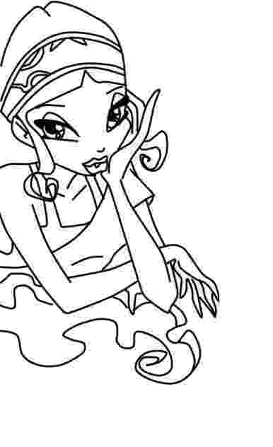 winx club coloring pages layla layla winx coloring pages download and print layla winx winx coloring pages layla club