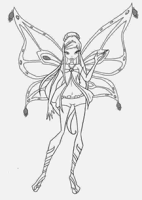winx club coloring pages layla winx club aisha coloring page free printable coloring pages winx pages layla club coloring