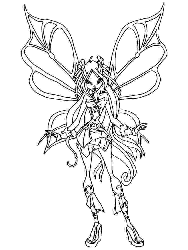 winx club coloring pages layla winx princess coloring pages download and print for free winx layla club pages coloring