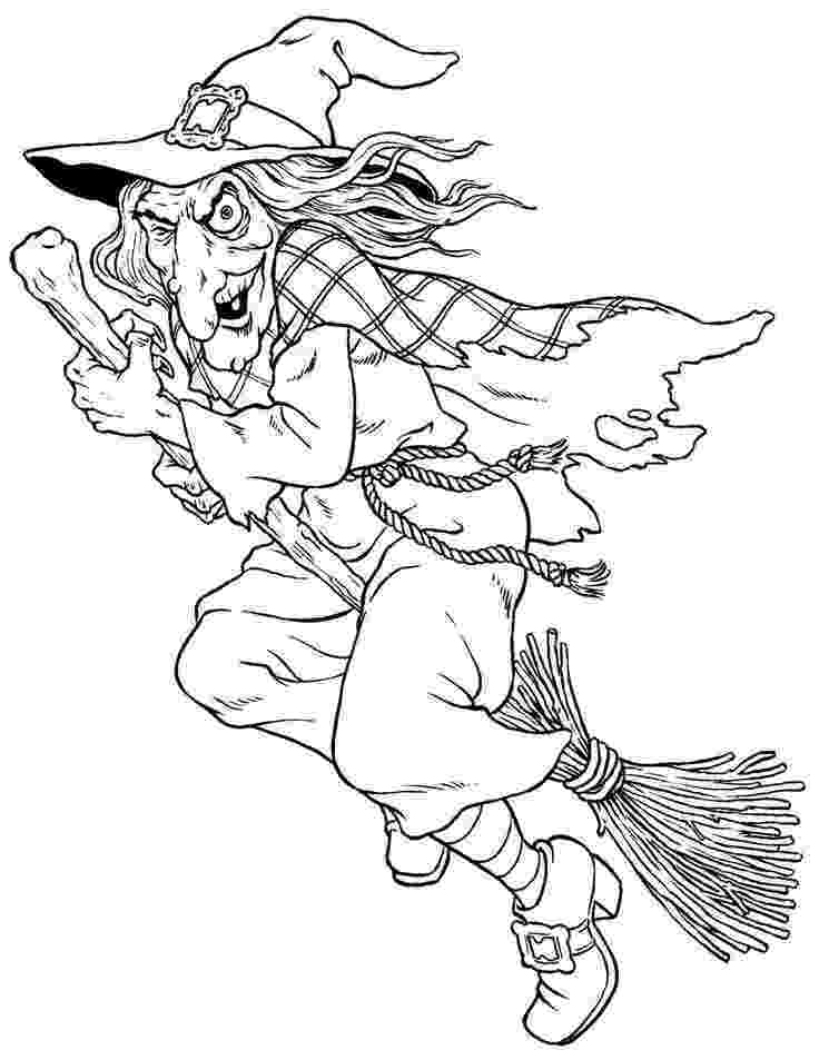 witches coloring pages 67 best images about witches young and old on pinterest coloring witches pages