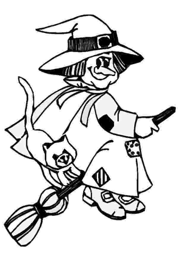 witches coloring pages free coloring pages halloween witch coloring home pages coloring witches