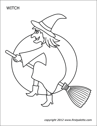 witches coloring pages halloween witch coloring pages for kids witches pages coloring