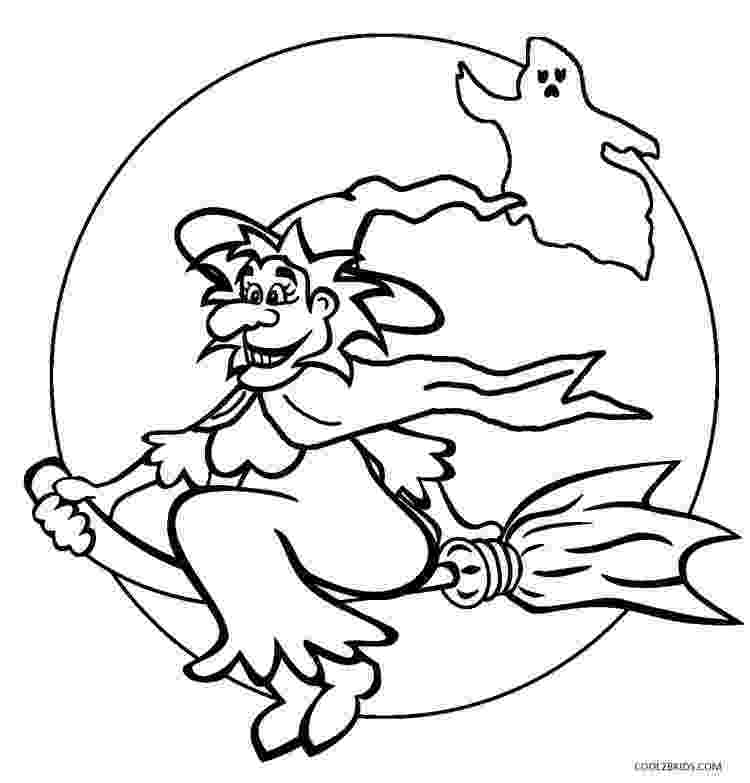 witches coloring pages halloween witch coloring pages getcoloringpagescom coloring witches pages