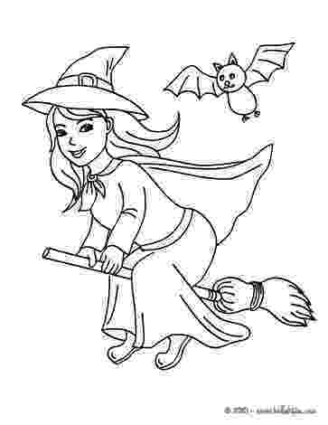 witches coloring pages happy witch halloween night flight coloring pages coloring pages witches
