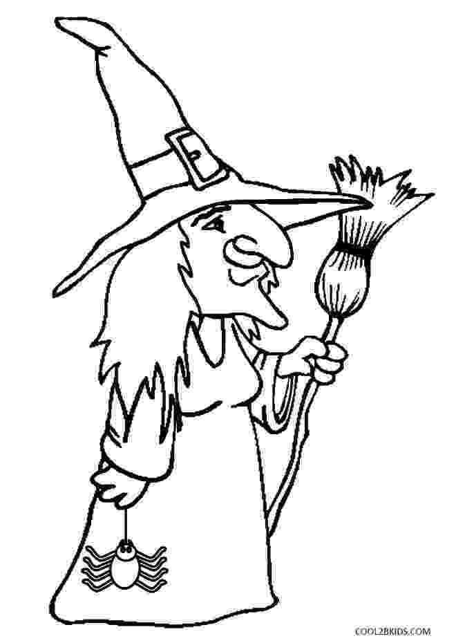 witches coloring pages printable witch coloring pages for kids cool2bkids pages coloring witches 1 1