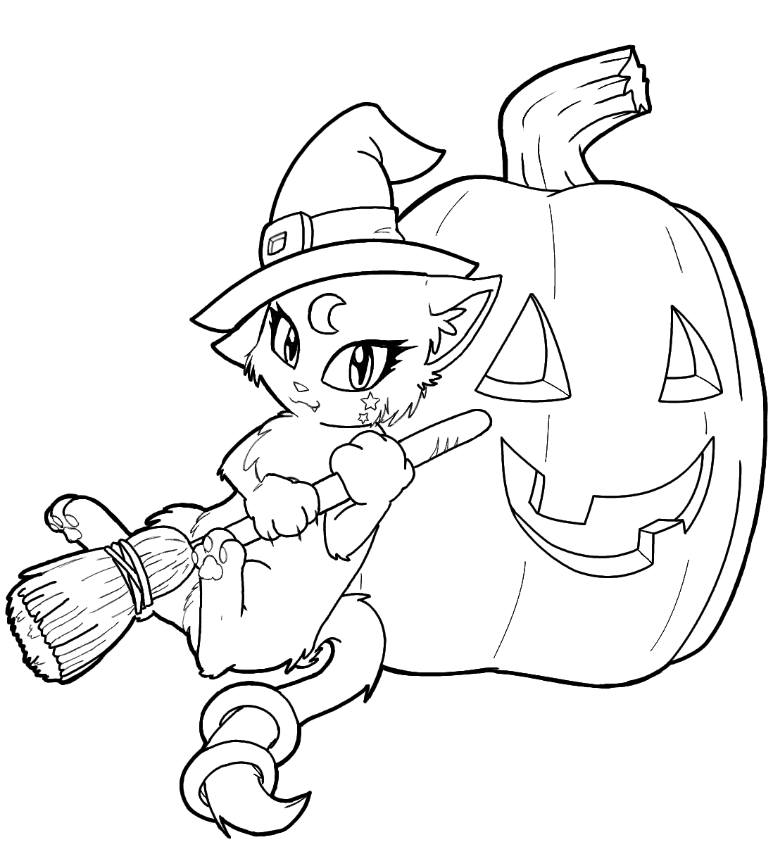 witches coloring pages printable witch coloring pages for kids cool2bkids pages witches coloring