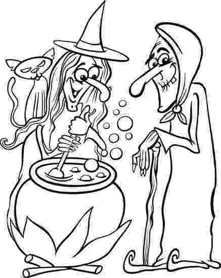 witches coloring pages witch coloring pages coloring pages to print witches pages coloring