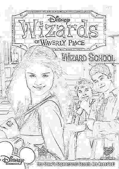 wizards of waverly place coloring pages justin from wizards of waverly place coloring page free of wizards pages coloring waverly place
