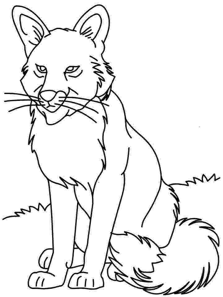 wolf for coloring free printable wolf coloring pages for kids for wolf coloring 1 1