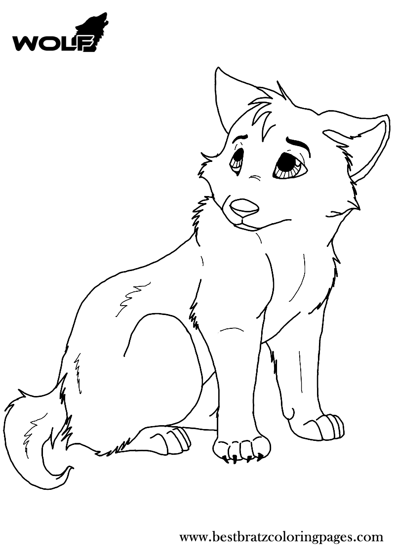 wolf for coloring print download wolf coloring pages theme for coloring wolf