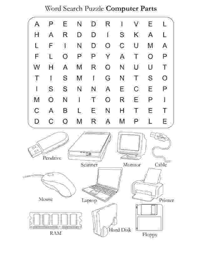 worksheet for kindergarten computer 1st grade technology terminolgy worksheet spanish by rosa computer worksheet for kindergarten