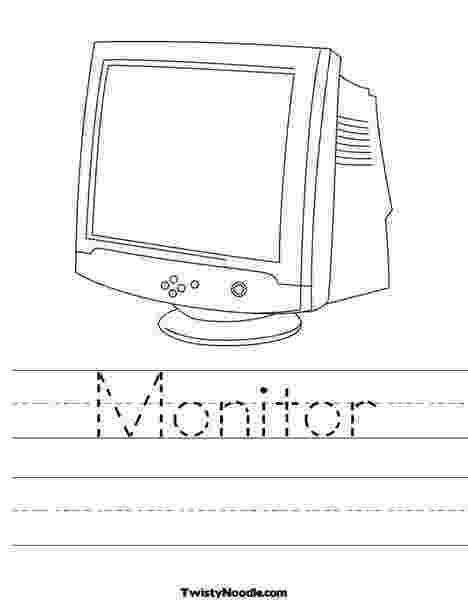 worksheet for kindergarten computer computer use worksheets english teaching worksheets worksheet computer for kindergarten