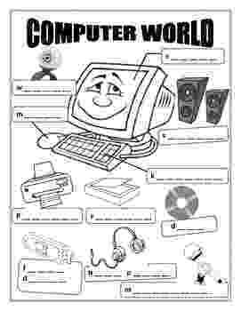 worksheet for kindergarten computer computer worksheet for grade 1 places to visit worksheet kindergarten for computer