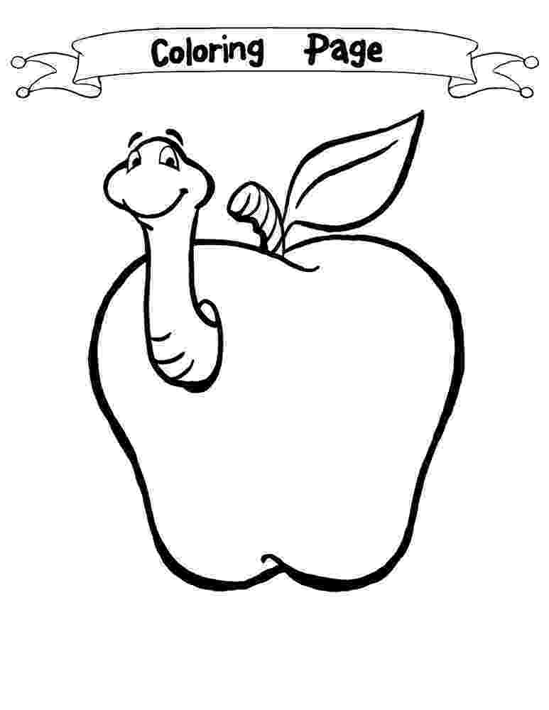 worm coloring pages worm coloring pages to download and print for free worm coloring pages 1 1