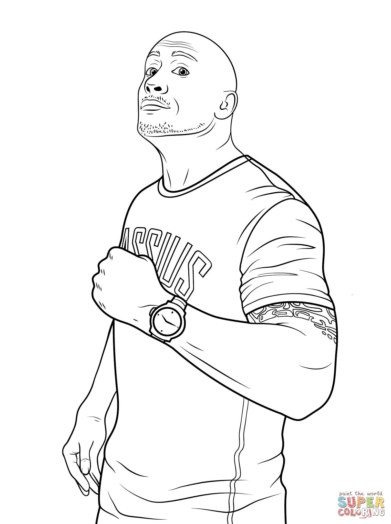 wwe coloring games wrestling coloring pages free online games videos for coloring games wwe