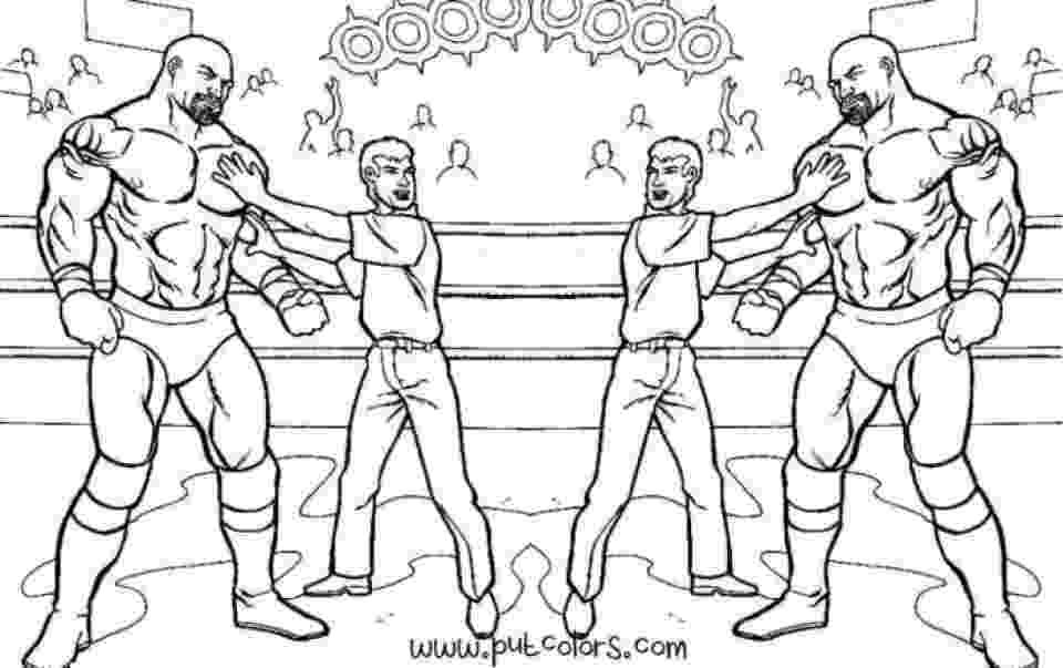 wwe coloring games wwe coloring pages of randy orton coloring games wwe