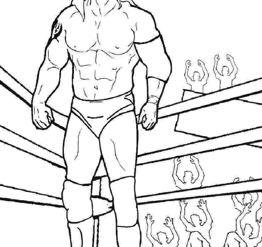 wwe coloring games wwe drawing games at getdrawingscom free for personal games wwe coloring