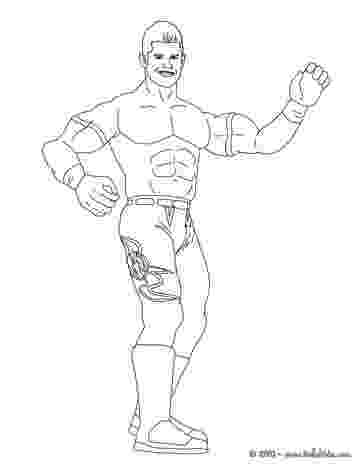 wwe coloring games wwe ryback drawing at getdrawingscom free for personal games coloring wwe