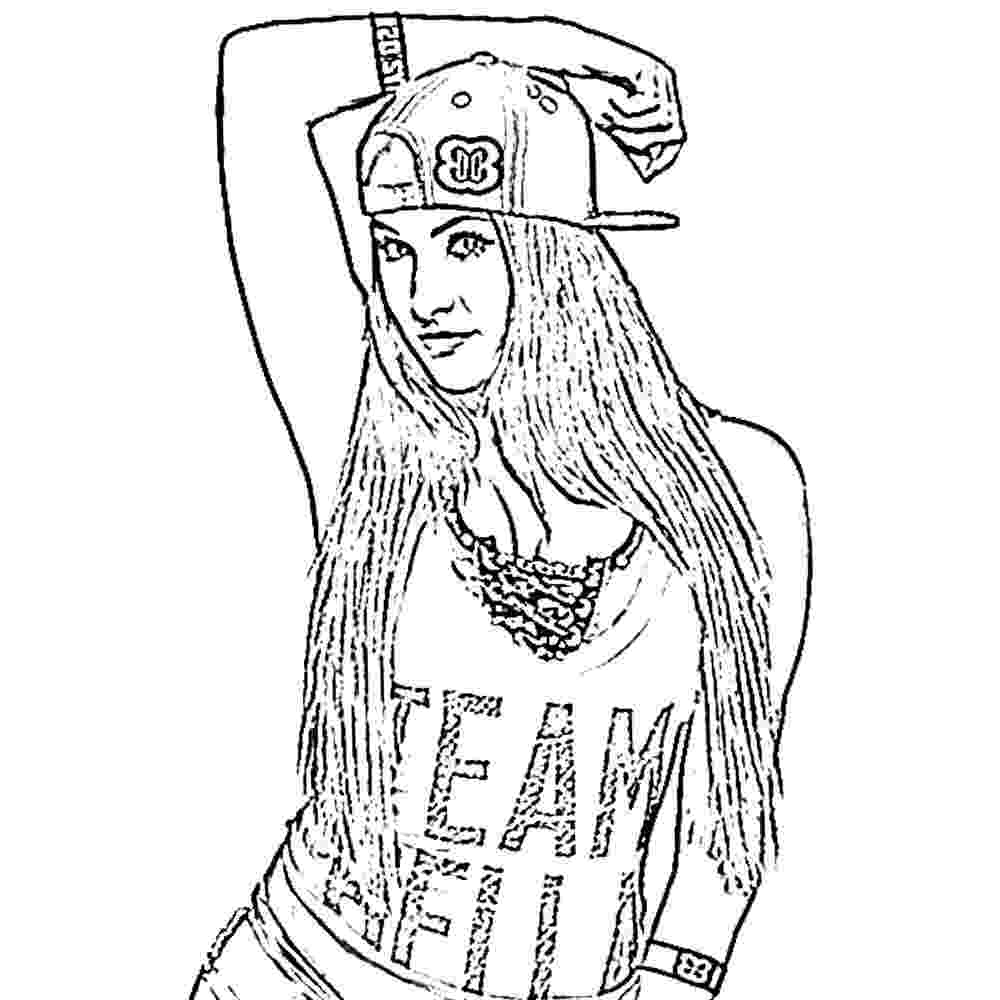 wwe diva coloring pages wwe diva coloring pages sketch coloring page diva wwe pages coloring