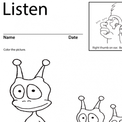 x in sign language lesson plan excuse me asl teaching resources sign language x in 1 1