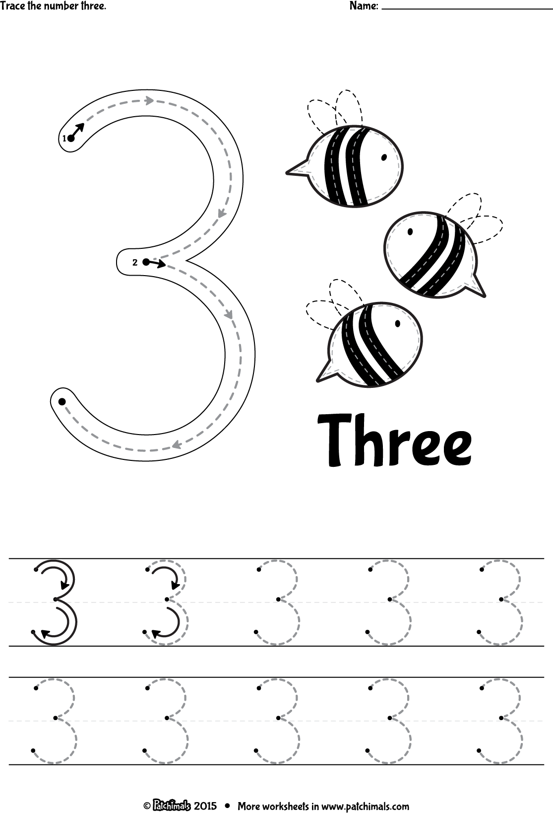 year 3 colouring worksheets pin by nazuma nashid on worksheets preschool number worksheets 3 colouring year