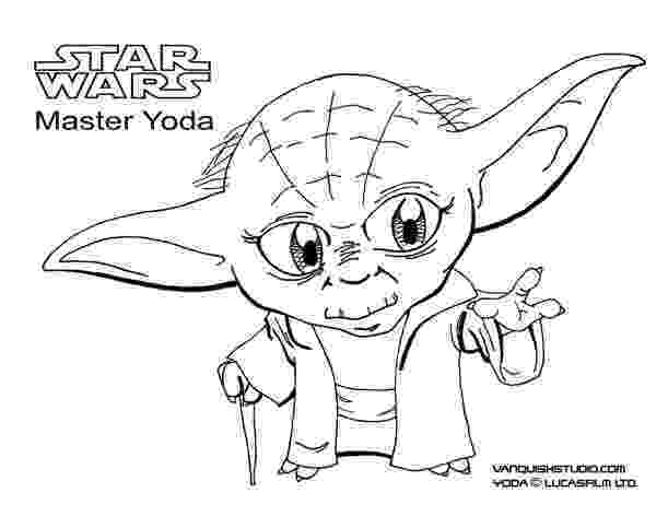 yoda coloring pages printable coloring pages of yoda at getcoloringscom free yoda printable coloring pages
