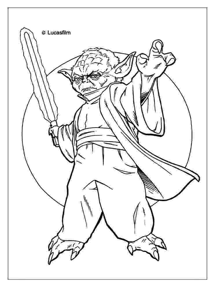 yoda coloring pages printable download or print the free angry yoda coloring page and pages coloring yoda printable