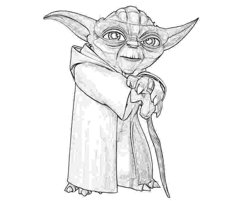 yoda coloring pages printable drawings of yoda coloring pages sketch coloring page coloring yoda pages printable