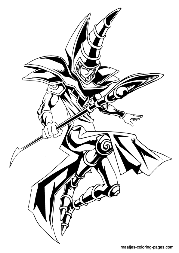 yu gi oh coloring pages yu gi oh to download yu gi oh kids coloring pages gi yu coloring oh pages