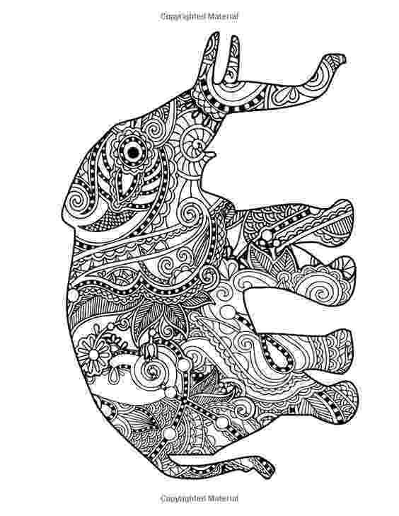 zen animal coloring book amazoncom angela porter39s zen doodle animal tangles new animal zen book coloring