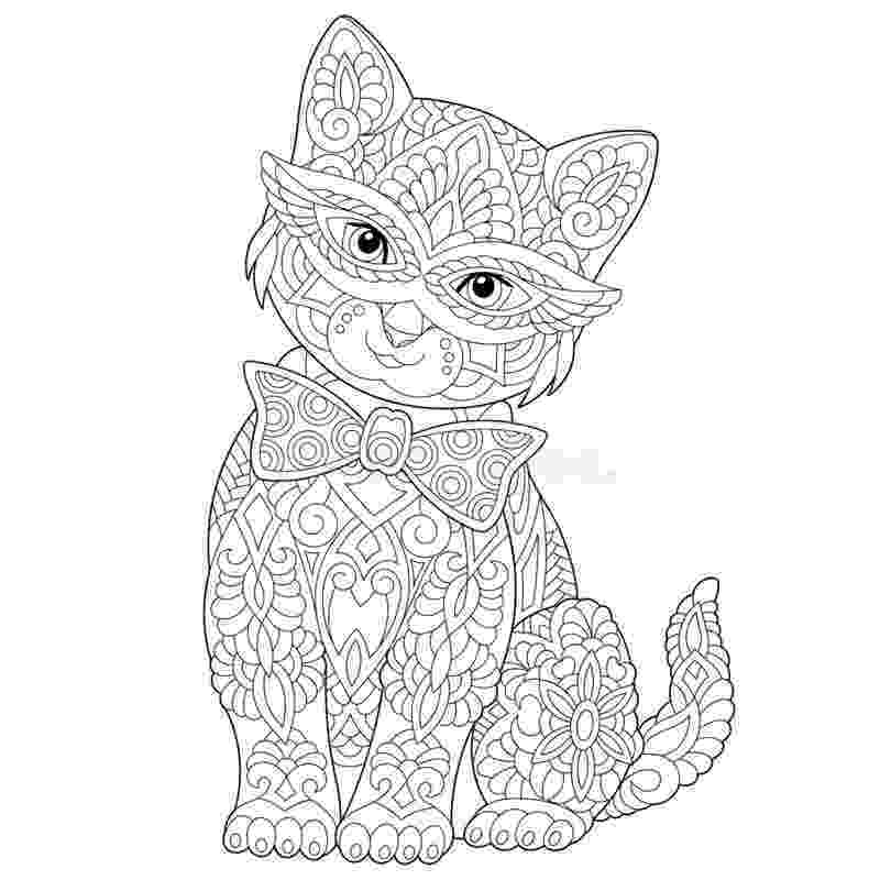 zen animal coloring book zen coloring animals from knitpickscom knitting by guild coloring animal book zen 1 1