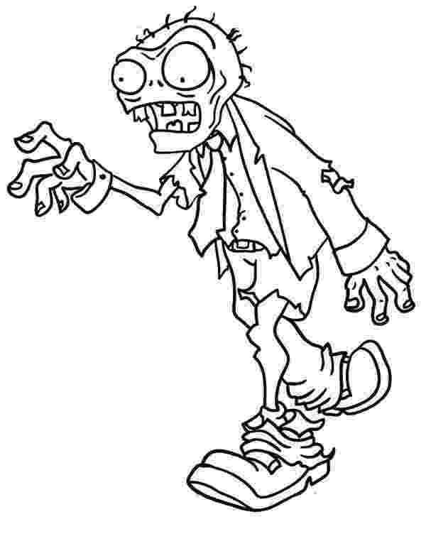 zombie coloring pages online zombie coloring pages only coloring pages halloween zombie coloring pages online
