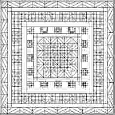 3 color quilt ideas hour glass quilt block illustrated step by step 3 quilt color ideas
