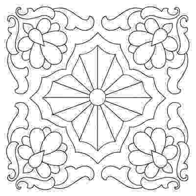 3 color quilt ideas this complicated carpenter39s square quilt was pieced in quilt 3 ideas color