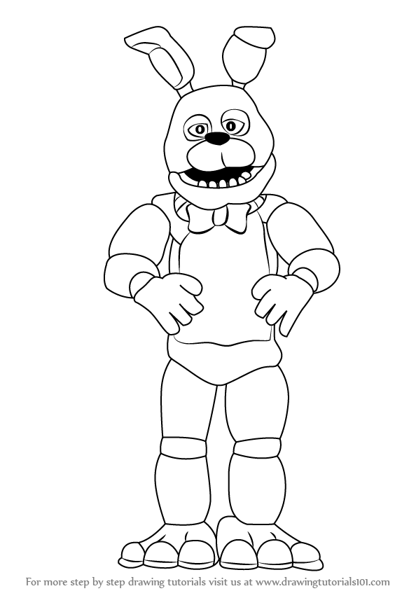 5 nights at freddys colouring pictures animatronics coloring pages to download and print for free colouring 5 at freddys pictures nights