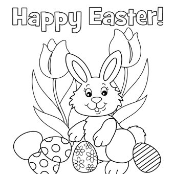 a4 easter colouring pages to print free easter colouring pages the organised housewife print to pages easter a4 colouring