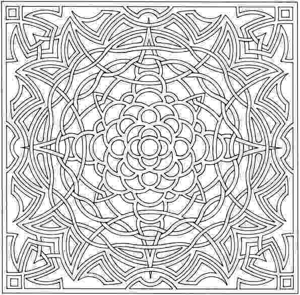 abstract art coloring pages free printable abstract coloring pages for adults abstract art coloring pages