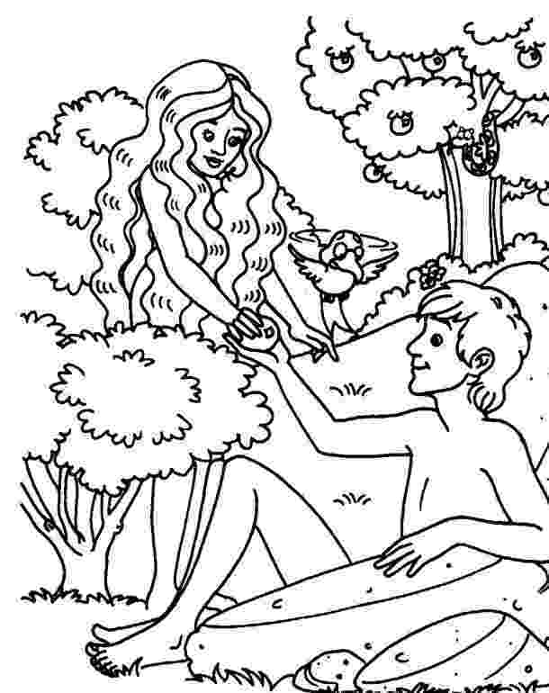 adam and eve coloring pages 1000 images about bible ot adam and eve on pinterest adam eve and coloring pages